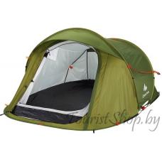 Двухместная палатка Quechua 2 second