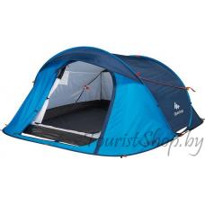 Трёхместная палатка Quechua 2 second