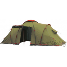 Шестиместная палатка Tramp