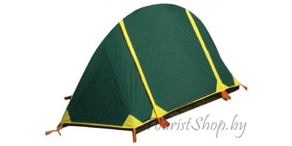 Одноместная палатка Tramp Bicycle Light напрокат