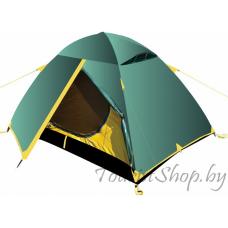 Трёхместная палатка Tramp Scout 3