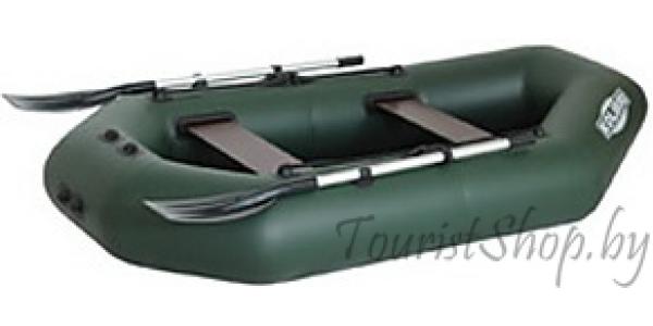 Лодка Storm 240 напрокат