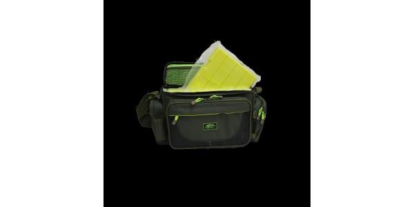 """Tramp сумка рыболовная с пластиковыми ящиками """"M"""""""