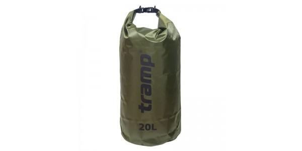 Tramp гермомешок ПВХ Diamond RipStop 20 л