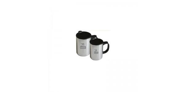 Термокружка с поилкой Tramp Cup TRC-018