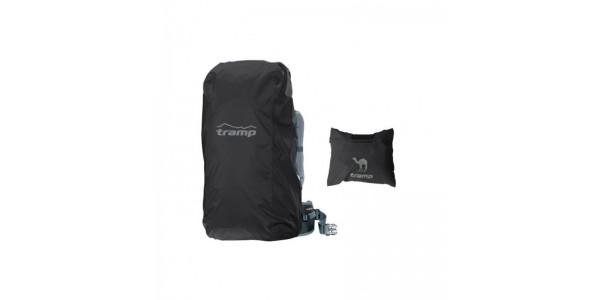 Накидка от дождя L для рюкзака 70-100 л