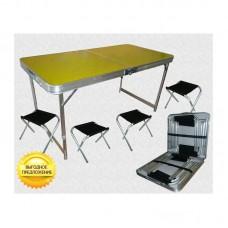 Набор мебели на 4-6 человек Tramp TRF-035