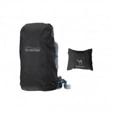 Накидка от дождя M для рюкзака 30-60 л