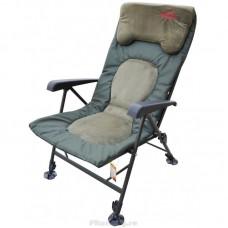 Кресло Tramp ELITE карповое
