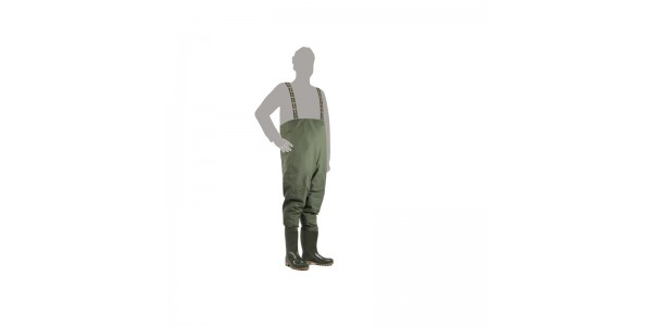 Demar GRAND CHEST WADERS