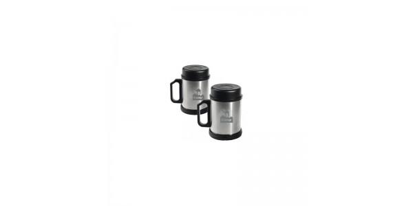 Термокружка с крышкой и подставкой Tramp Cup TRC-006