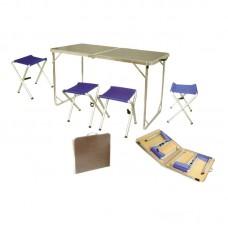Набор мебели в кейсе