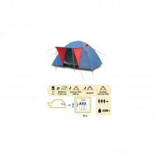 Палатка Sol Wonder 3+