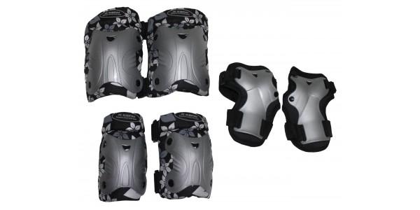 Защита для роликов на колено, запястья, локоть (размер L) SS-CHIN-LP-301 L