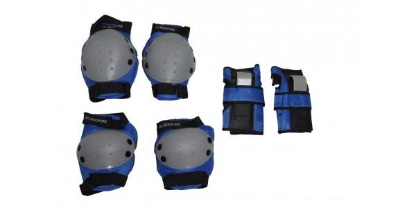 Защита для роликов на колено, запястья, локоть (размер L) SS-CHIN-LP-371 L