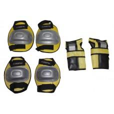 Защита для роликов на колено, запястья, локоть (размер L) SS-CHIN-LP-620 L