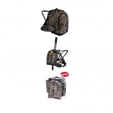 Стул - рюкзак Forest Camo