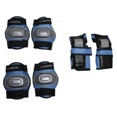 Защита для роликов на колено, запястья, локоть (размер S) SS-CHIN-LP-620 S