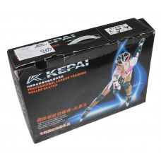 Роликовые коньки KEPAI SS-CHIN-STAR-2 30-33 кр/ч