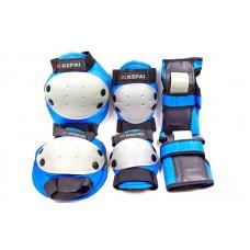 Защита для роликов на колено, запястья, локоть (размер S) SS-CHIN-LP-302 S