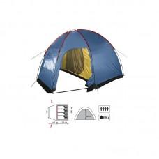 Туристическая палатка Sol Anchor 4