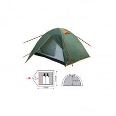 Туристическая палатка Totem Trek