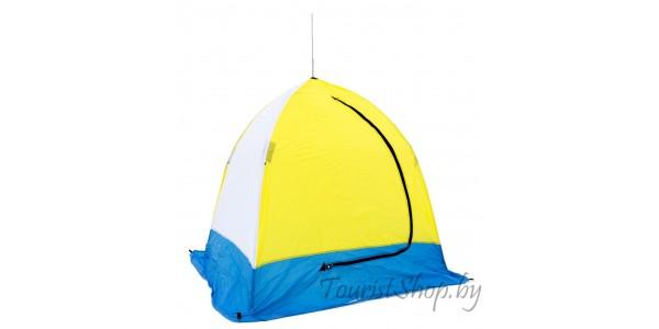 """Палатка для зимней рыбалки """"СТЭК Элит  1"""""""