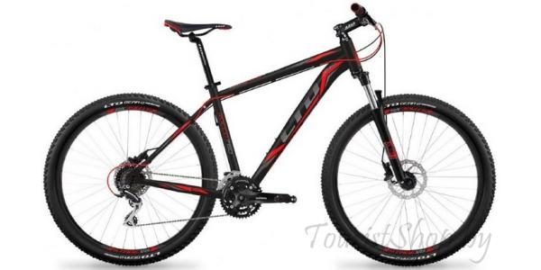 Велосипед LTD напрокат